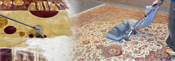 Rug Cleaning NYC